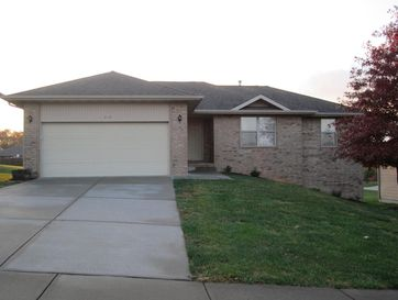 218 West Mazzy Drive Springfield, MO 65803 - Image 1