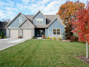 3405 North Brinnsfield Drive Ozark, MO 65721 - Image 1