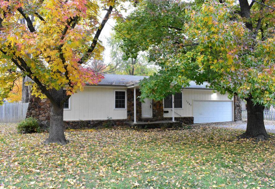 1267 East Broadmoor Street Springfield, MO 65804 - Photo 1
