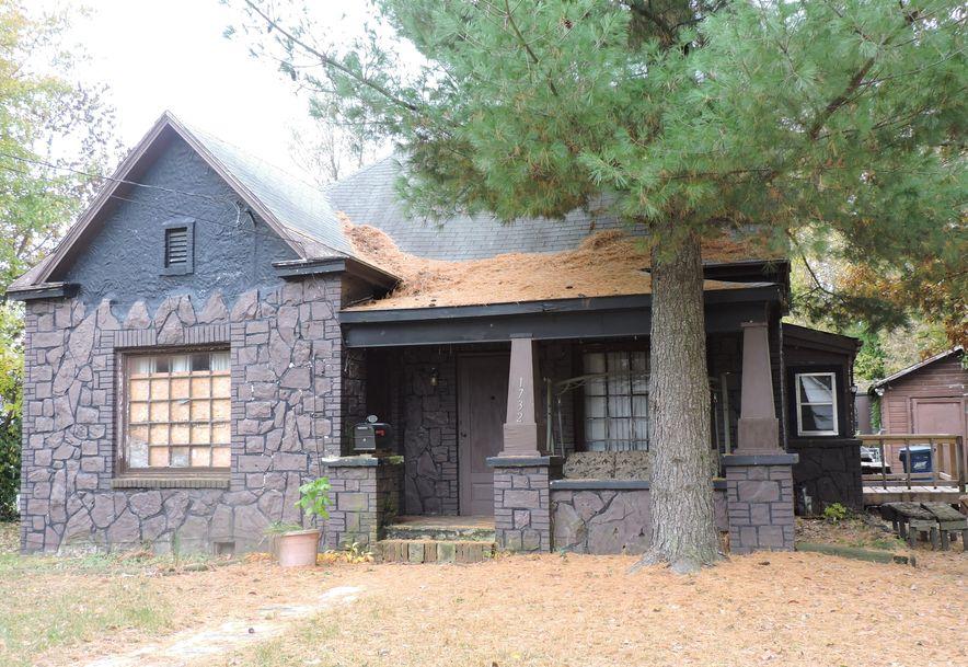 1732 West Calhoun Street Springfield, MO 65802 - Photo 1