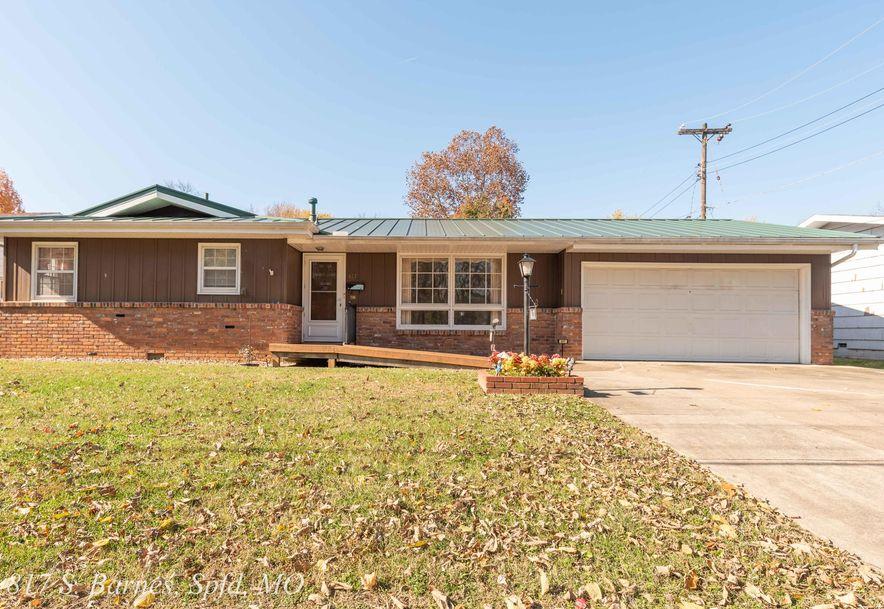 817 South Barnes Avenue Springfield, MO 65802 - Photo 2