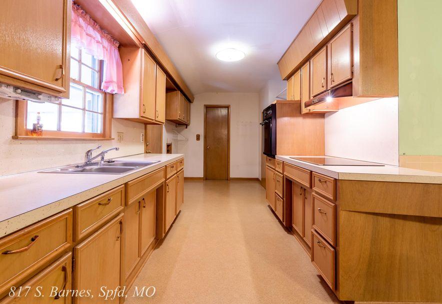 817 South Barnes Avenue Springfield, MO 65802 - Photo 11
