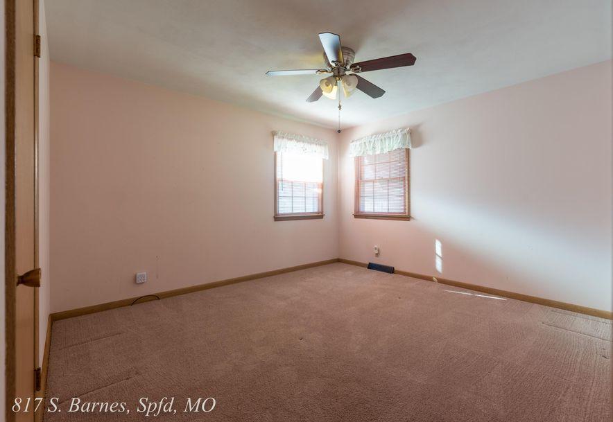 817 South Barnes Avenue Springfield, MO 65802 - Photo 20