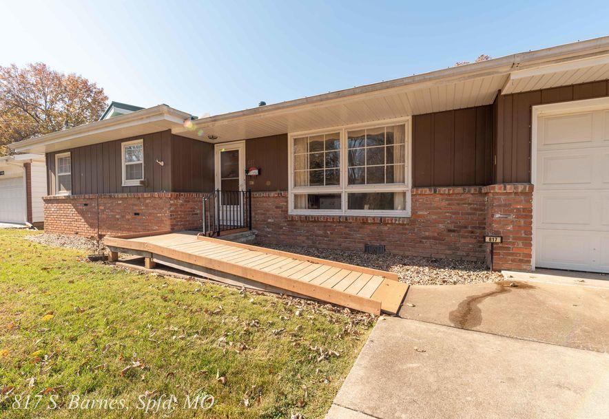 817 South Barnes Avenue Springfield, MO 65802 - Photo 3