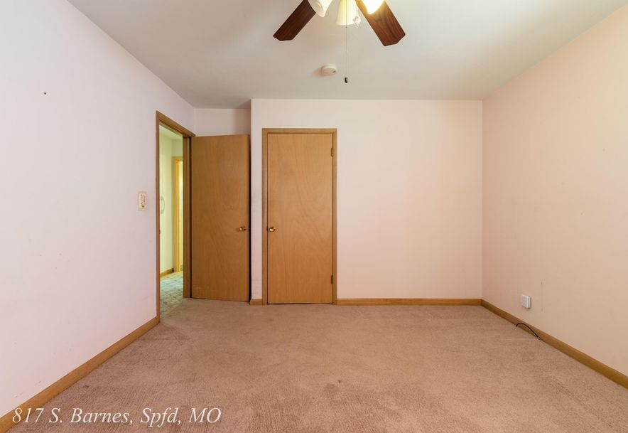 817 South Barnes Avenue Springfield, MO 65802 - Photo 21