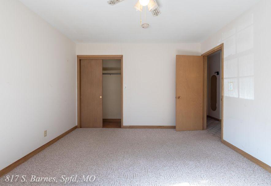 817 South Barnes Avenue Springfield, MO 65802 - Photo 23