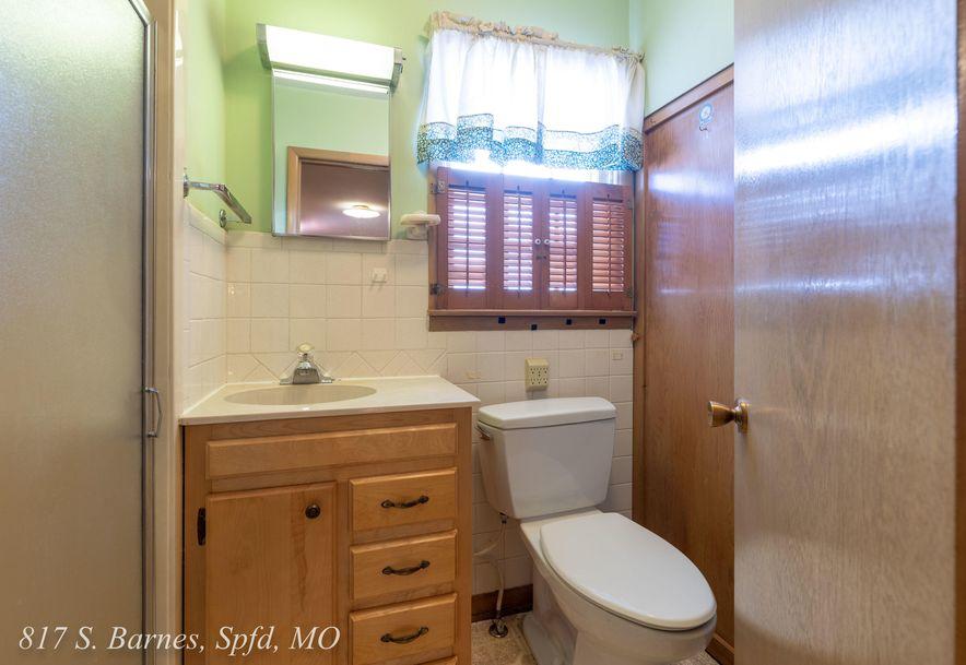 817 South Barnes Avenue Springfield, MO 65802 - Photo 24