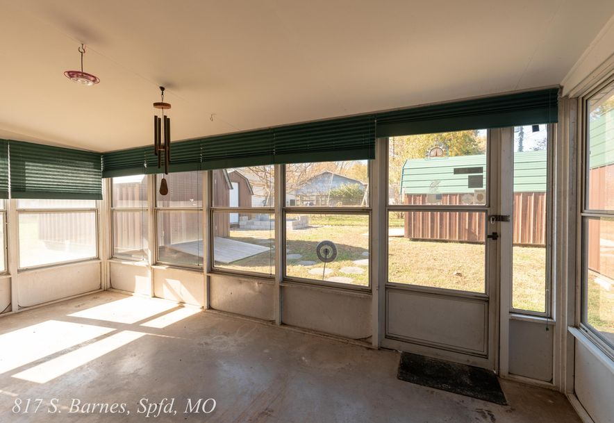 817 South Barnes Avenue Springfield, MO 65802 - Photo 27