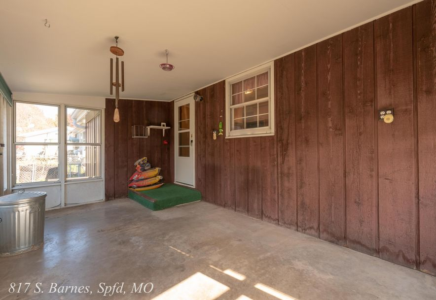 817 South Barnes Avenue Springfield, MO 65802 - Photo 29