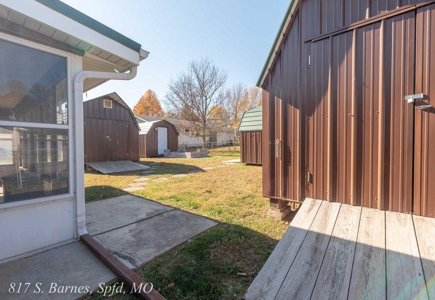 817 South Barnes Avenue Springfield, MO 65802 - Photo 30