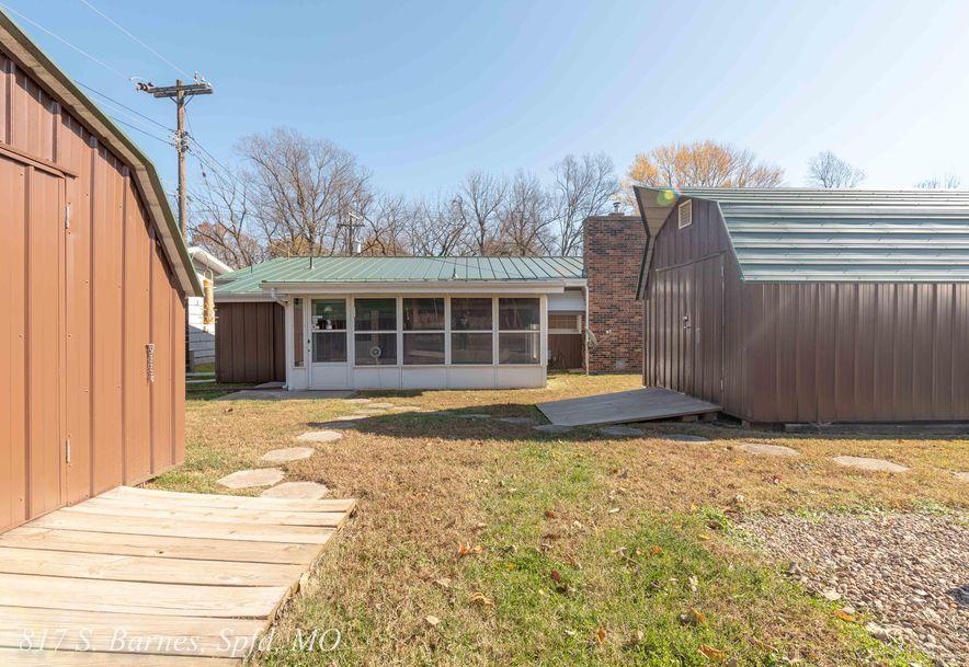 817 South Barnes Avenue Springfield, MO 65802 - Photo 31