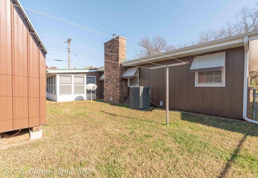 817 South Barnes Avenue Springfield, MO 65802 - Photo 32