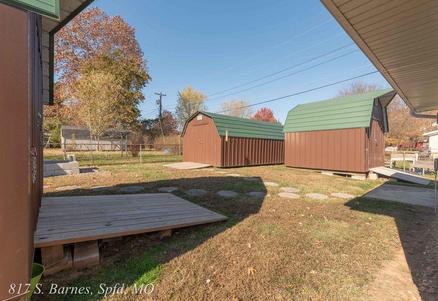 817 South Barnes Avenue Springfield, MO 65802 - Photo 33