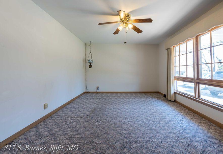 817 South Barnes Avenue Springfield, MO 65802 - Photo 5