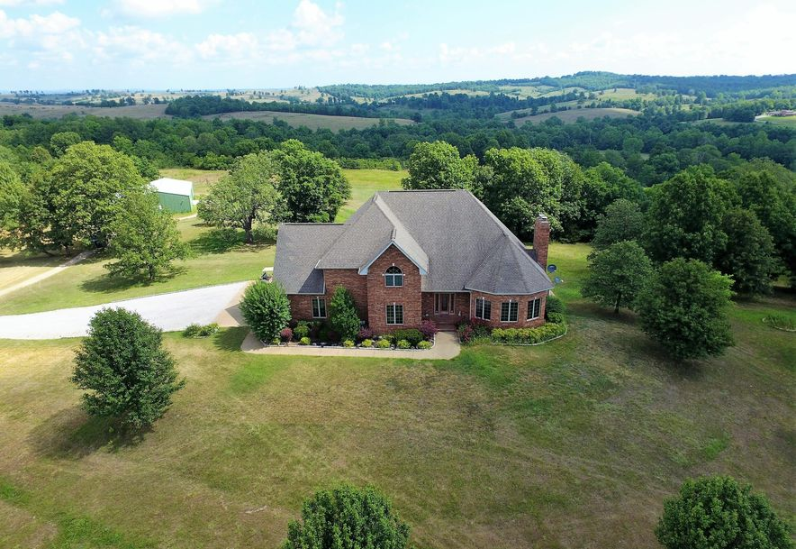Tbd County Road 36 Mountain Home, AR 72653 - Photo 1
