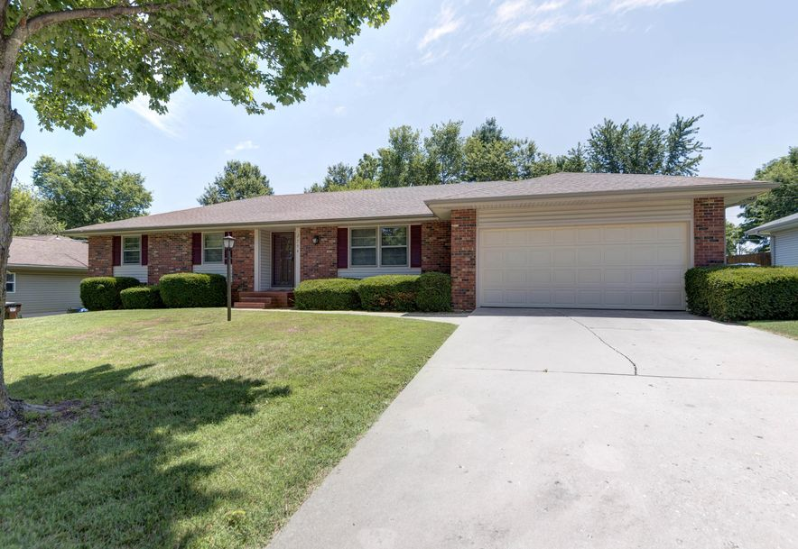 2794 West Vincent Street Springfield, MO 65810 - Photo 1