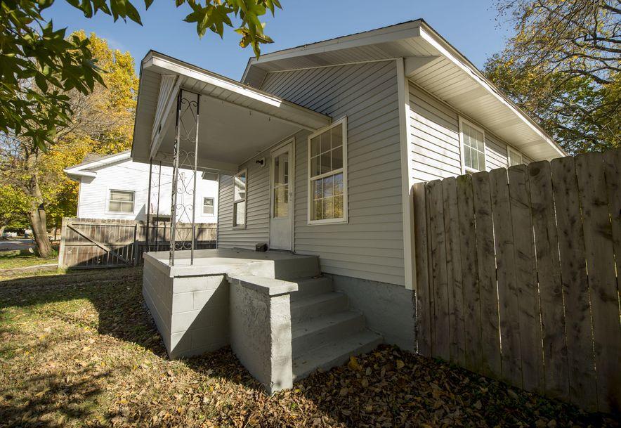 656 South Kickapoo Avenue Springfield, MO 65804 - Photo 21