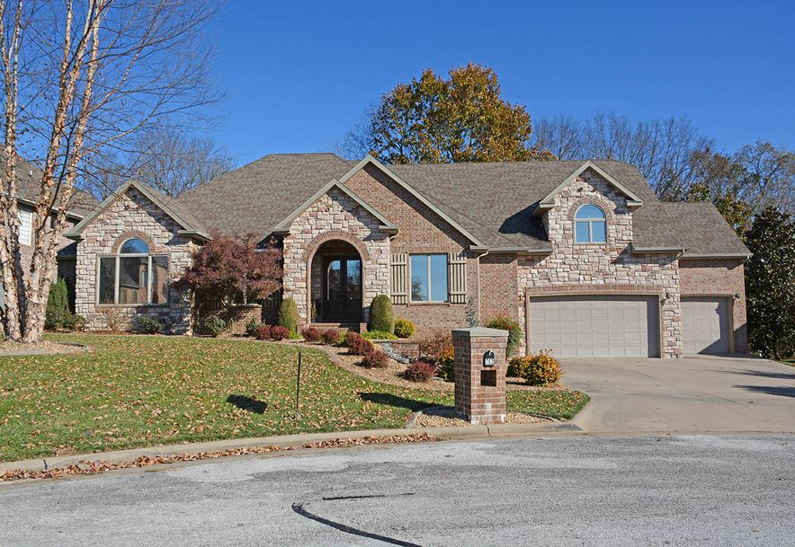 782 North Thornapple Lane Springfield, MO 65802 - Photo 1