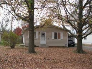 2710 East Horning Street Springfield, MO 65802 - Image