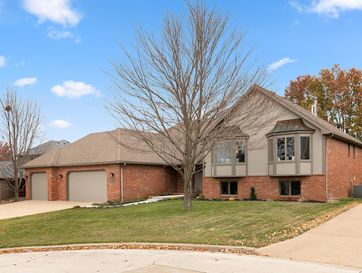 3341 West Birchwood Court Springfield, MO 65807 - Image 1