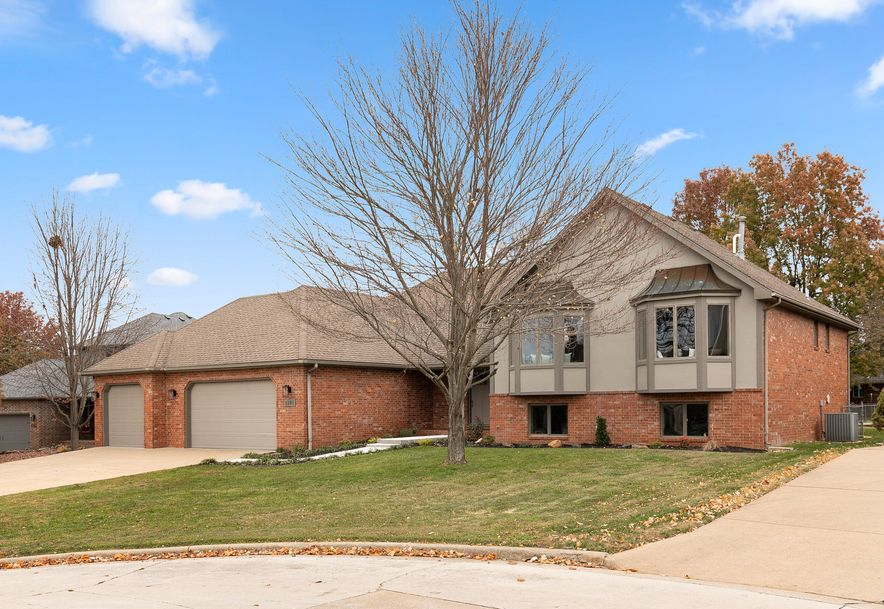 3341 West Birchwood Court Springfield, MO 65807 - Photo 1