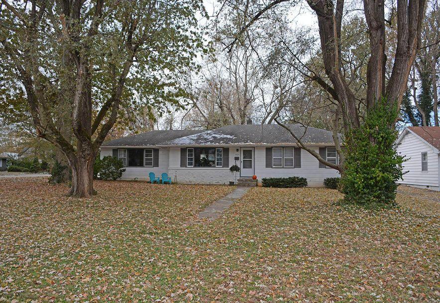 2425 South Wallis Smith Boulevard Springfield, MO 65804 - Photo 1