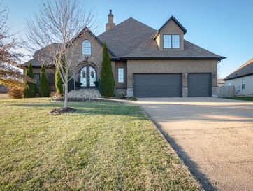 603 North Montclair Way Nixa, MO 65714 - Image 1