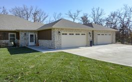 Photo Of 224 Cedar Glade Drive Branson West, MO 65737