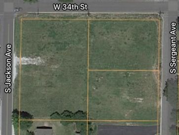 W 34th South Jackson Avenue Joplin, MO 64804 - Image