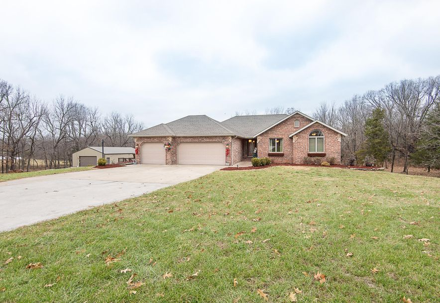 2287 Mount Carmel Road Clever, MO 65631 - Photo 2