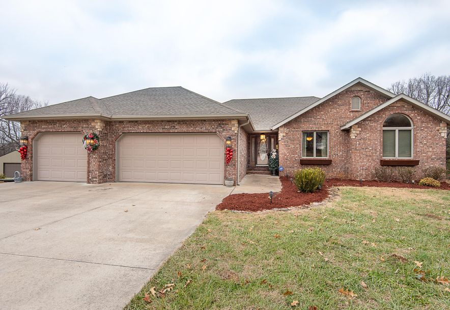 2287 Mount Carmel Road Clever, MO 65631 - Photo 3