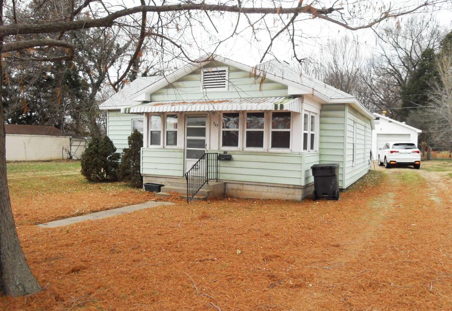 727 North Fremont Avenue Springfield, MO 65802 - Photo 1