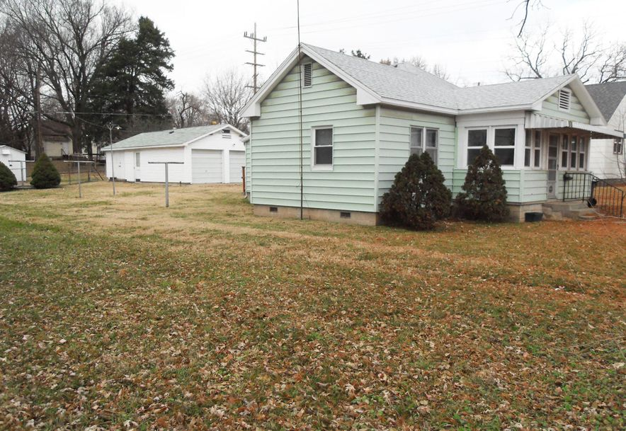 727 North Fremont Avenue Springfield, MO 65802 - Photo 2