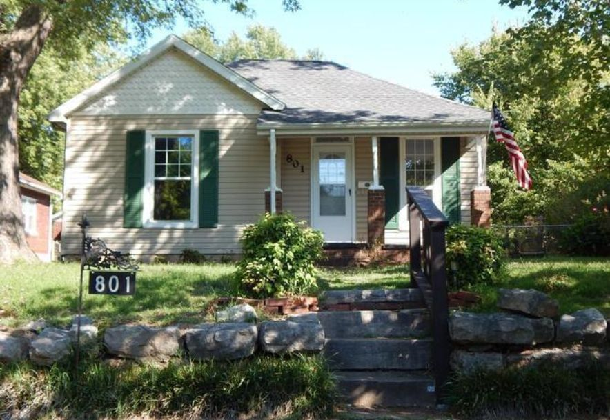 801 West Webster Street Springfield, MO 65802 - Photo 1