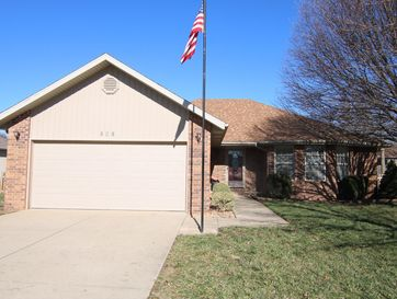 505 East Pine Street Willard, MO 65781 - Image 1