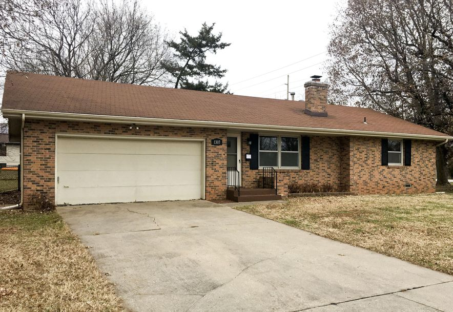 1307 West Berkeley Street Springfield, MO 65807 - Photo 1