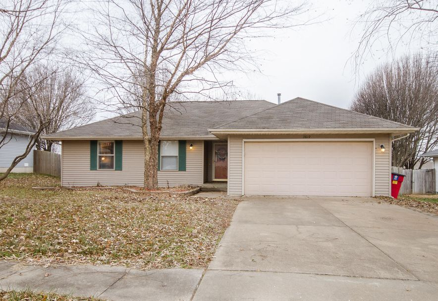 3819 South Western Court Springfield, MO 65807 - Photo 1