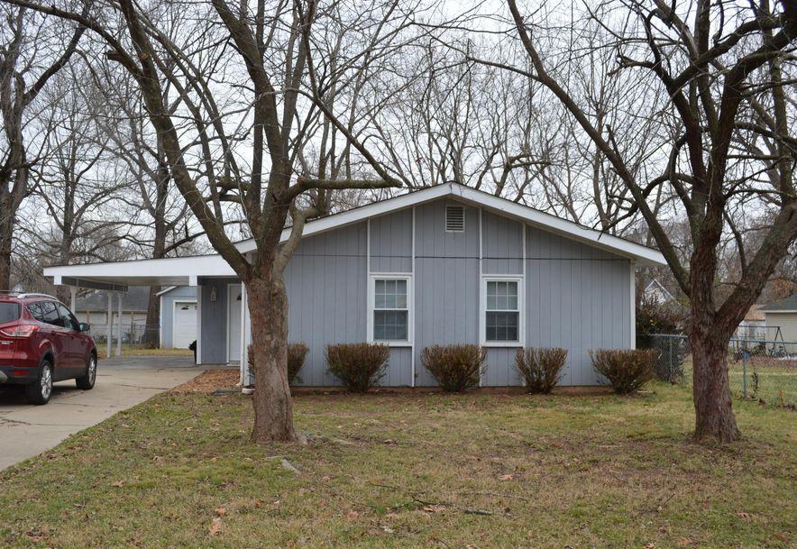 1218 North Warren Avenue Springfield, MO 65802 - Photo 1