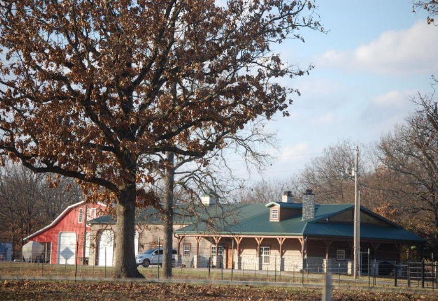 8258 Holly Road Neosho, MO 64850 - Photo 60