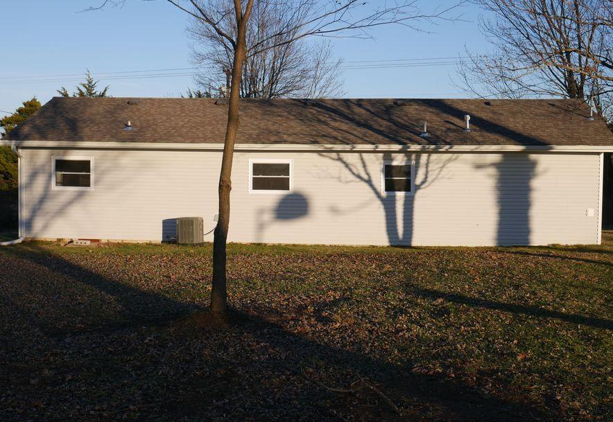 1311 South Lincoln Aurora, MO 65605 - Photo 20