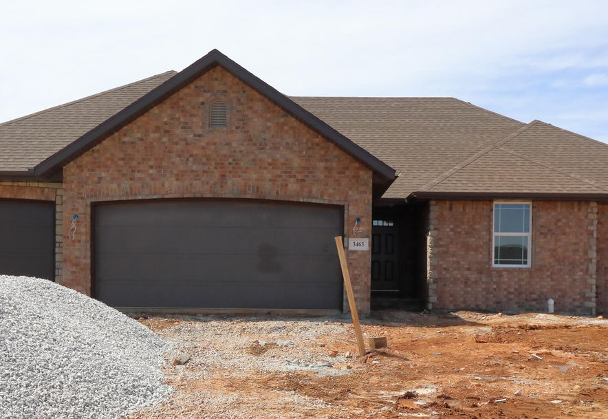 3463 South Suburban Avenue Lot 19 Springfield, MO 65807 - Photo 1