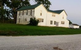 Photo Of 4203 South 52nd Road Bolivar, MO 65613