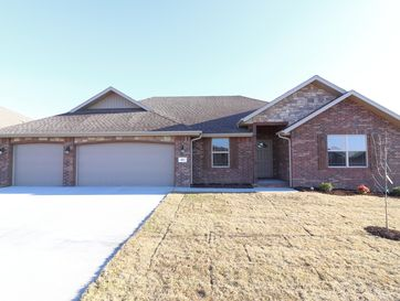 825 East Purple Martin Street Lot 84 Nixa, MO 65714 - Image 1