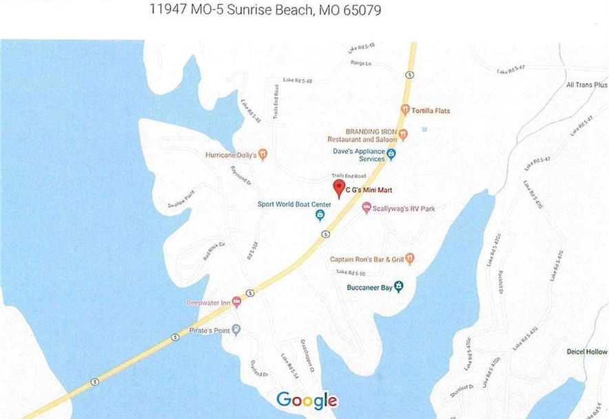 11947 North State Hwy 7 Sunrise Beach, MO 65079 - Photo 3