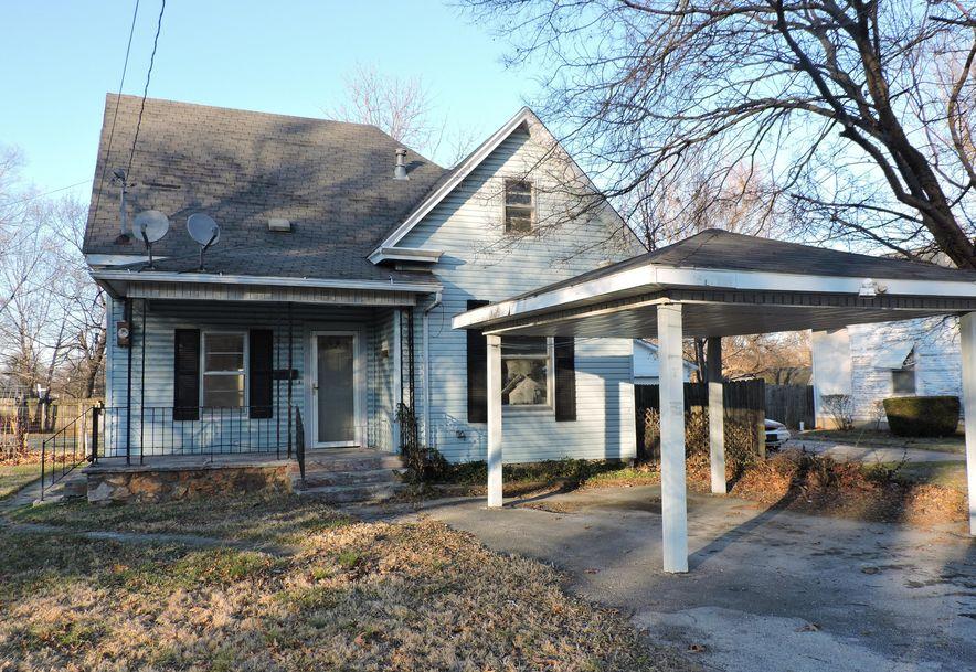 2600 North Grant Avenue Springfield, MO 65803 - Photo 1