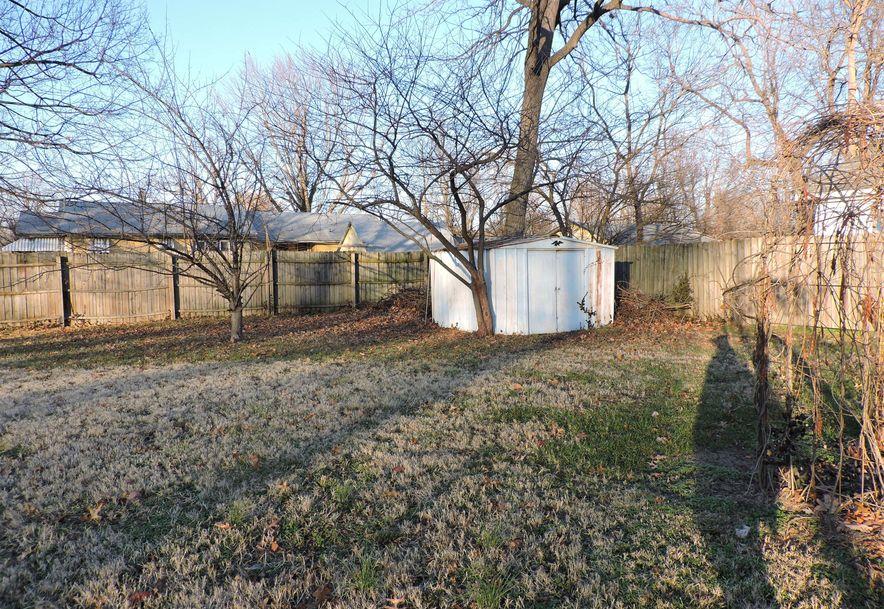 2600 North Grant Avenue Springfield, MO 65803 - Photo 18