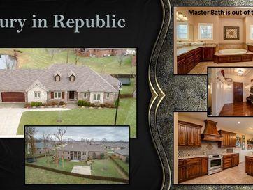 1082 South Branch Lane Republic, MO 65738 - Image 1