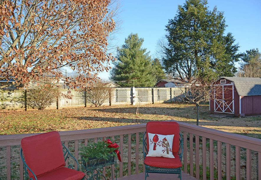2484 South Overhill Avenue Springfield, MO 65807 - Photo 26