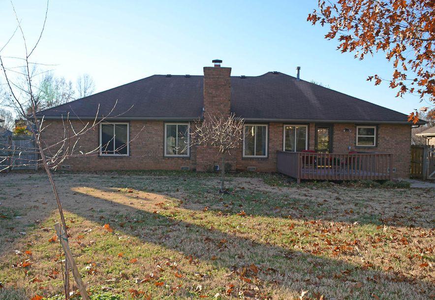 2484 South Overhill Avenue Springfield, MO 65807 - Photo 29