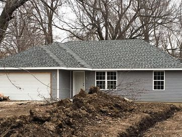 1822 North Yates Avenue Springfield, MO 65803 - Image